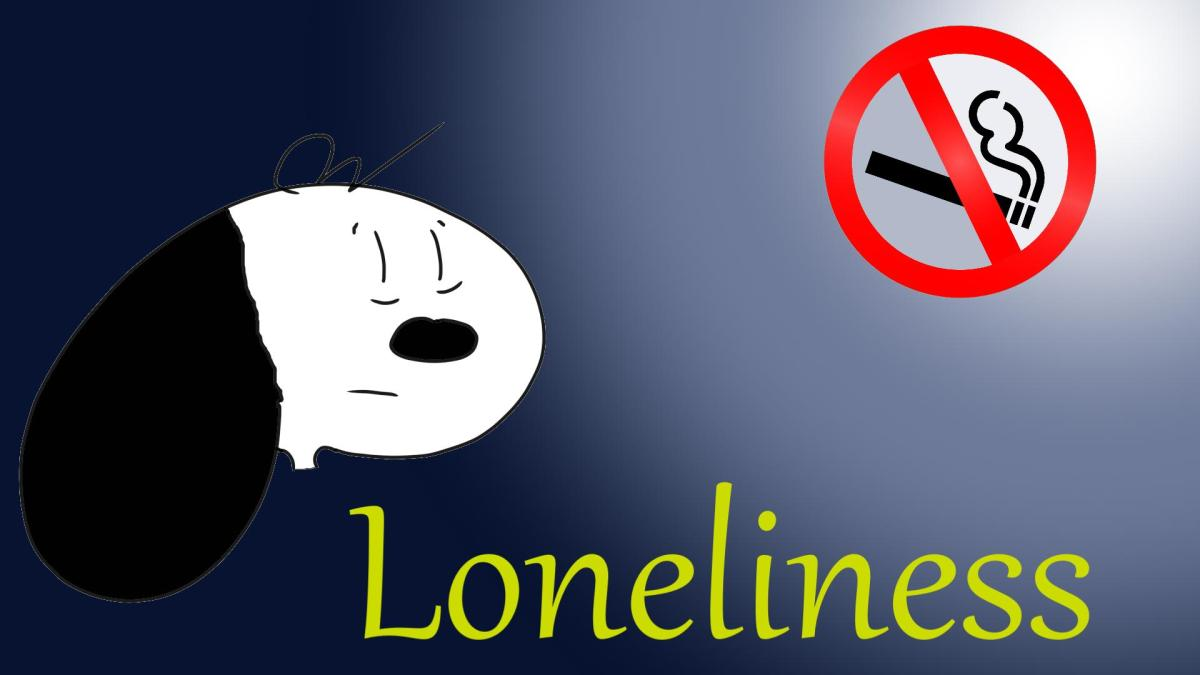 Loneliness Can Be More Harmful Than Smoking!